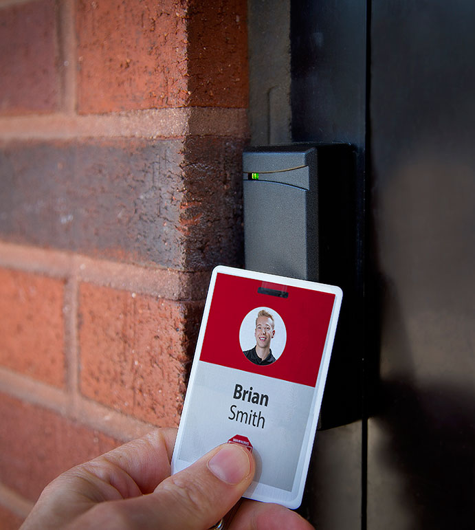 Card Access Reader