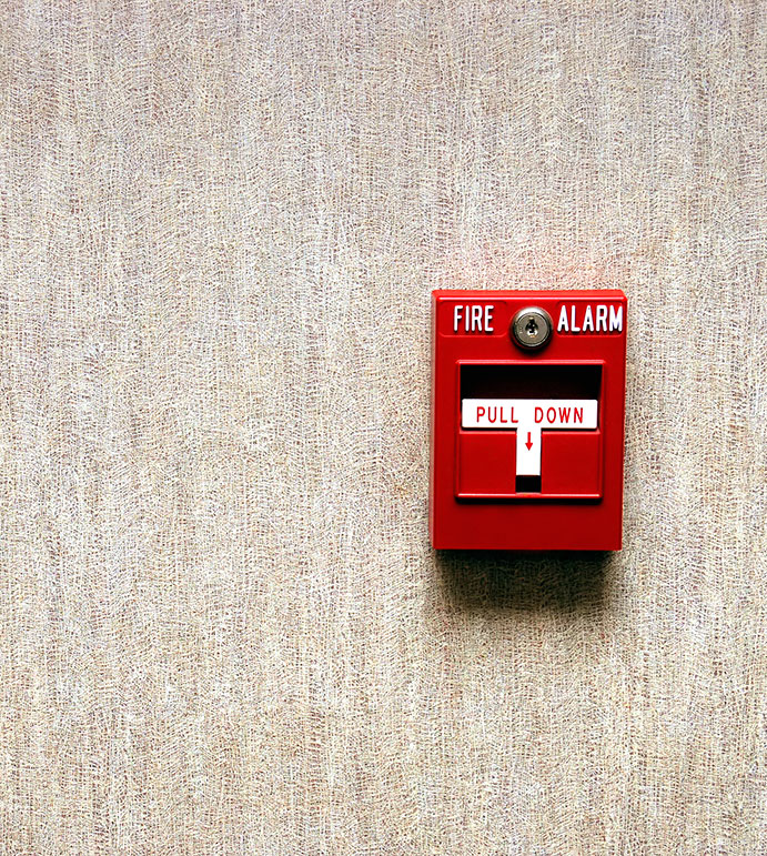 Commercial Fire Alarm
