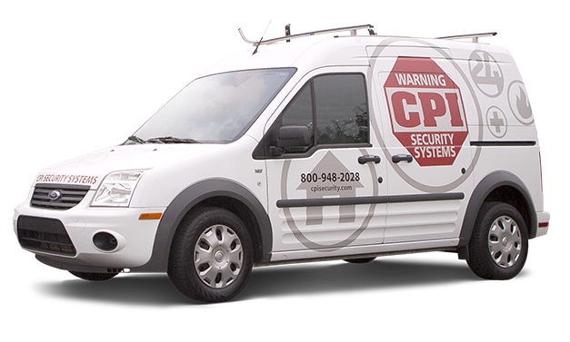 CPI Business Security Professionals